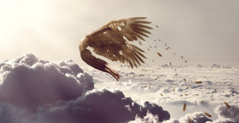 The Fall of Icarus – Why it is not a tragedy